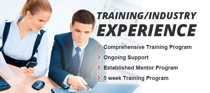 Training and Support Services